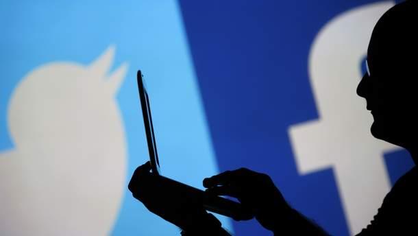 Начнет ли Россия войну с Facebook и Twitter?