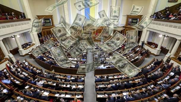 Підкоряються президенту: хто просуває до влади корумпованих чиновників
