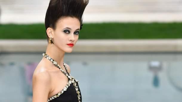 """""""Маленьке чорне плаття"""": які кутюрні образи підготував Chanel у новому сезоні – фото"""