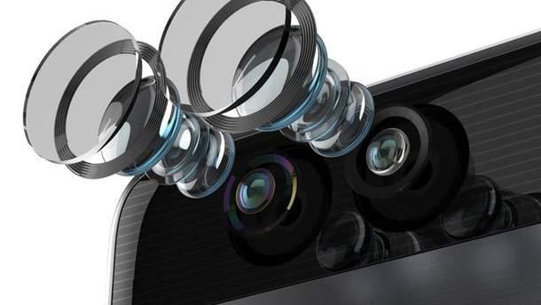 Samsung представила самый тонкий модуль камеры