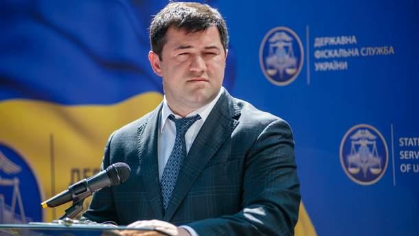 Роман Насиров - биография кандидата в президенты Украины 2019