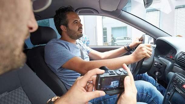 Новації для майбутніх водіїв