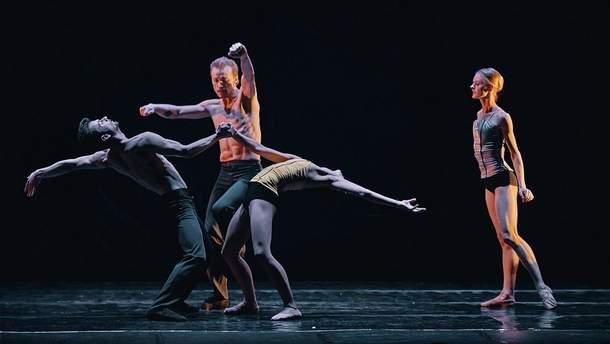 Не такий балет: чим відомий Radio and Juliet & Quatro