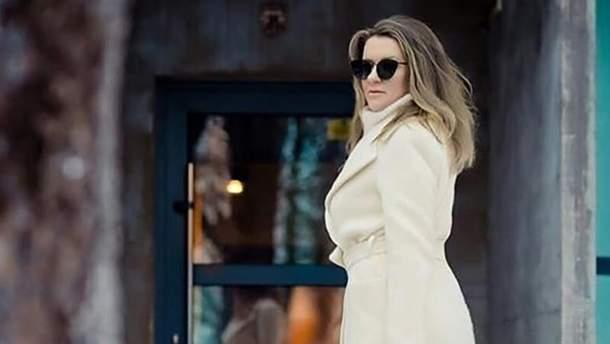 Наталія Могилевська приміряла трендове зимове вбрання