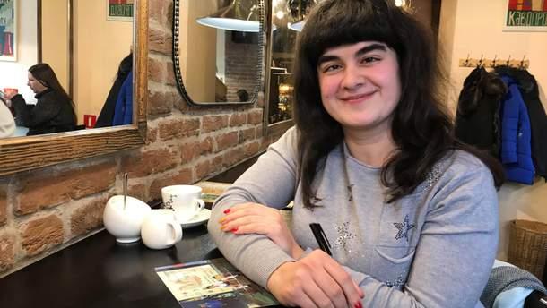 НЕПЕРЕМОЖНІ. Пауерліфтерка Софія Беруашвілі про шахи, чому готова бити в ніс та дієту з булок