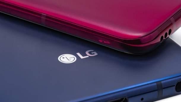 LG представить смартфон LG G8 ThinQ