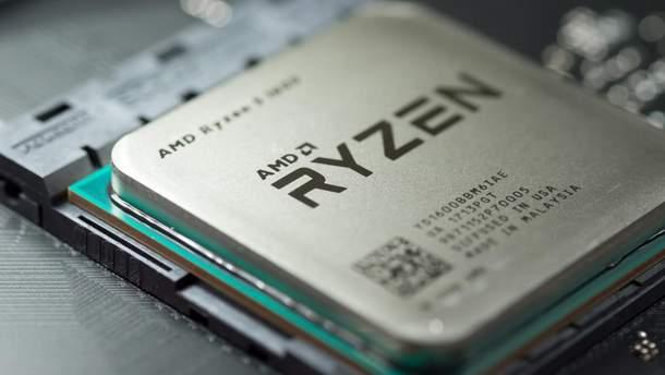 AMD будет сотрудничать с Samsung для выпуска 5-нм чипов