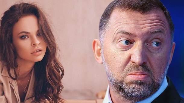 Возвращение Насти-Рыбки: как белорусская проститутка поставила на уши Кремль и Белый дом
