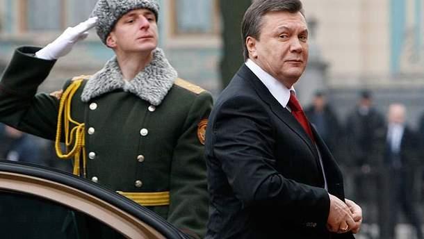 """Приговор для Януковича: жизненный путь """"легитимного"""""""