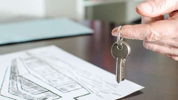 Лизинговая программа жилья уже к концу 2019-го должна заработать в Украине