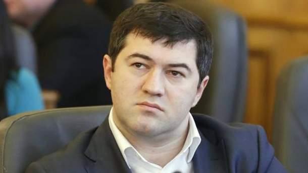 Скандальный Насиров просит вернуть паспорт, чтобы посетить Давос как кандидат в президенты