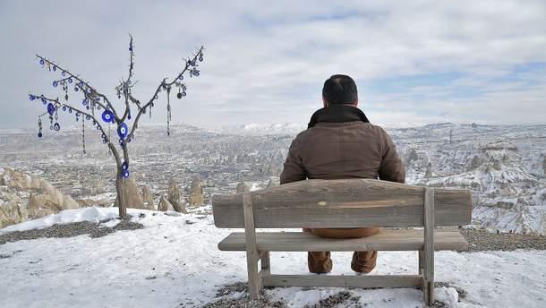 Як самотність впливає на людину