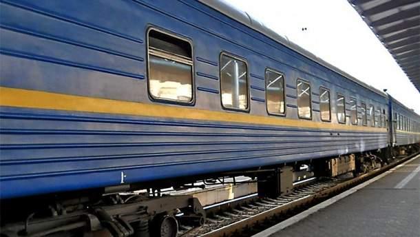 Укрзализныця увеличит количество поездов до 8 марта