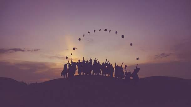Картинки с Днем студента 2019 - поздравления с Днем студента в Украине