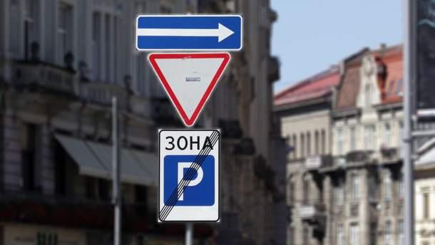 В Киеве могут ограничить скорость движения на некоторых участках дороги