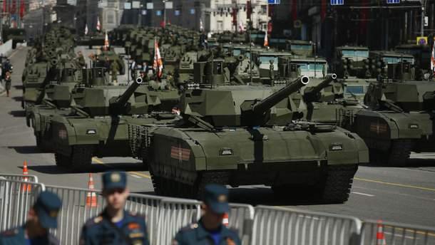 Следующей жертвой Путина может стать Эстония. – американские СМИ