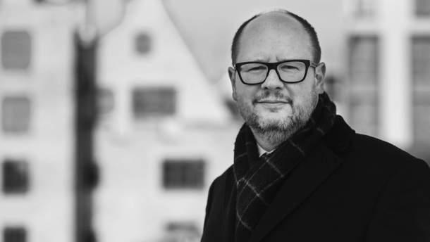 """Подозреваемый в убийстве мэра Гданьска хотел диктатуры """"Права и справедливости"""""""