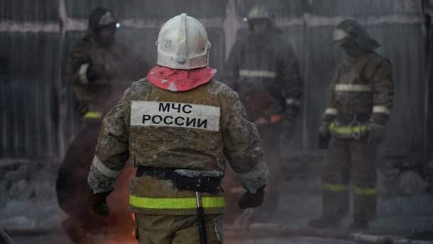 В Московской области произошел взрыв в многоэтажке, есть жертвы