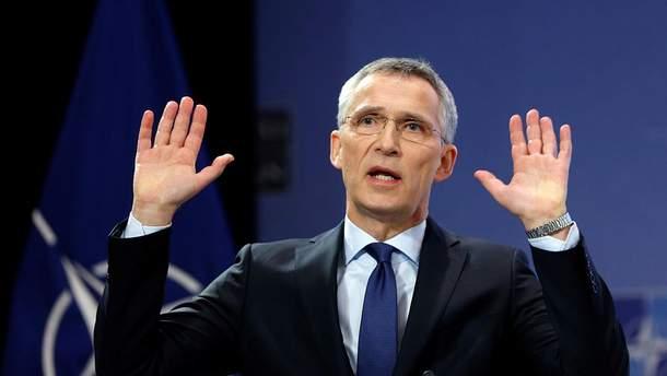 В НАТО рассказали об угрозах для демократии