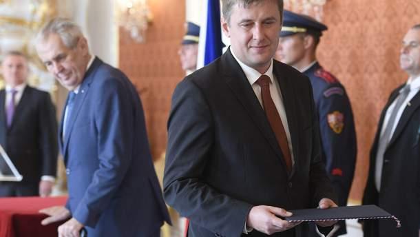 Глава МИД Чехии рассказал о значении Украины и взаимоотношениях с Россией