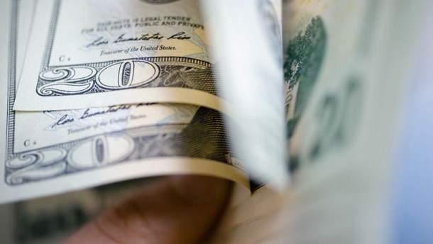 Наличный курс валют на 25.01.2019: курс доллара и евро