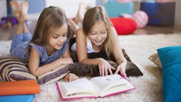 Какие 6 манер должен знать ребенок