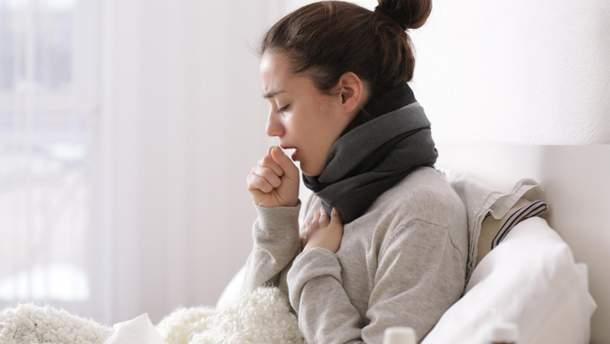 Як відрізнити бронхіт від пневмонії: симптоми та лікування