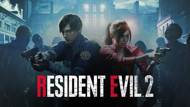Resident Evil 2 Remake: системные требования, трейлер, сюжет