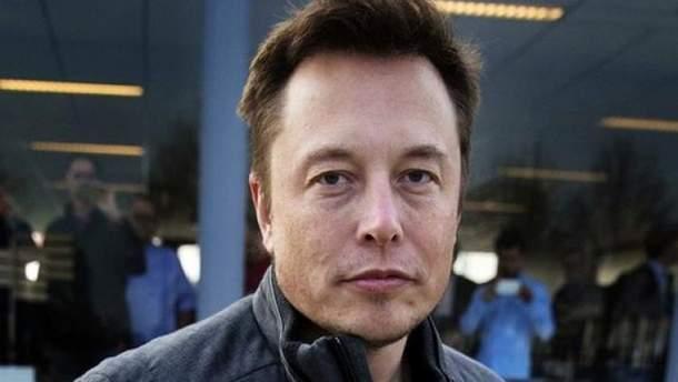 Илон Маск перерабатывает в Tesla