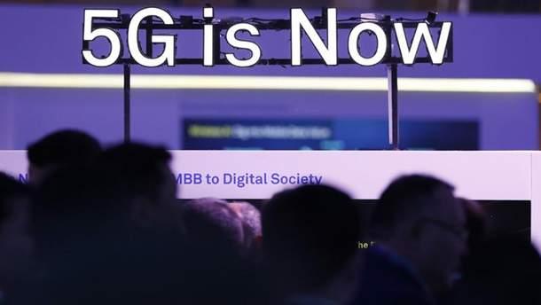 LG представит 5g-смартфон на MWC 2019