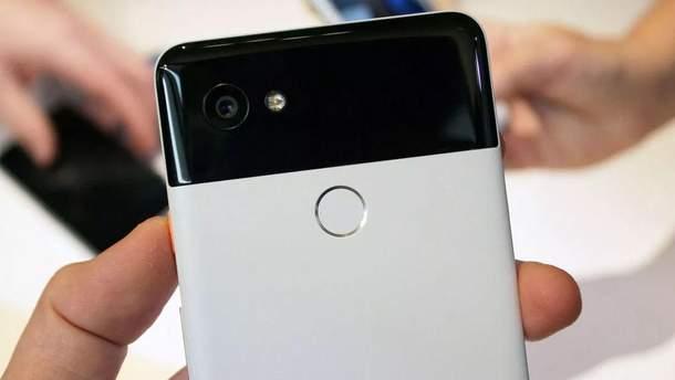 Google Pixel 4: характеристики