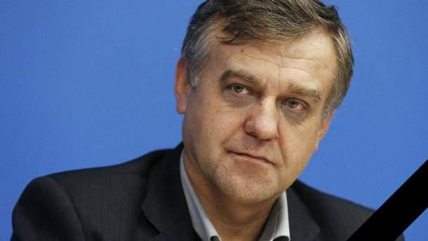 Умер Николай Бабич - причина смерти журналиста УНИАН