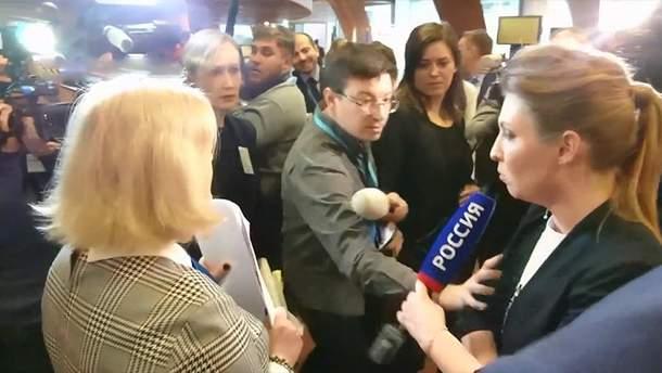 """Скандал с Россией в ПАСЕ: Кадыров угрожает нардепу Березе за """"оскорбление"""" пропагандистки"""