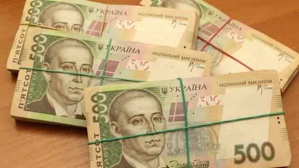 Гройсман прогнозує підвищення середньої зарплати українців у 2019