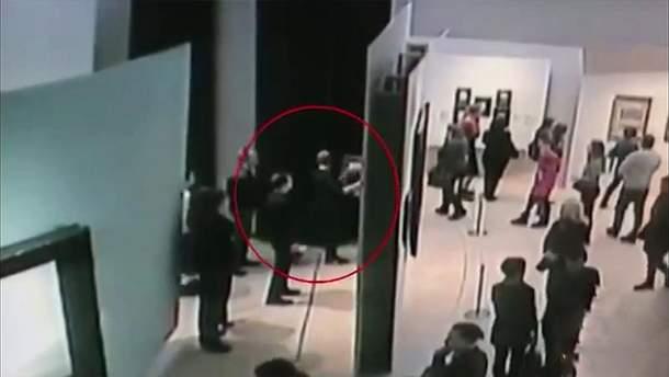 """у Росії затримали крадія полотна Куїнджі """"Ай-Петрі"""""""