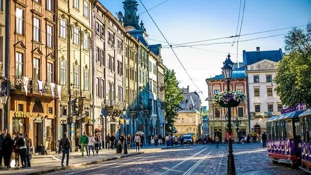Львів – перший в Україні за продажами у ProZorro