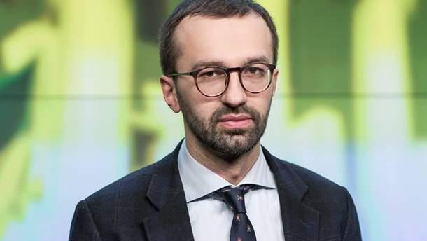 Сергей Лещенко готов объединяться с коллегами-демократами