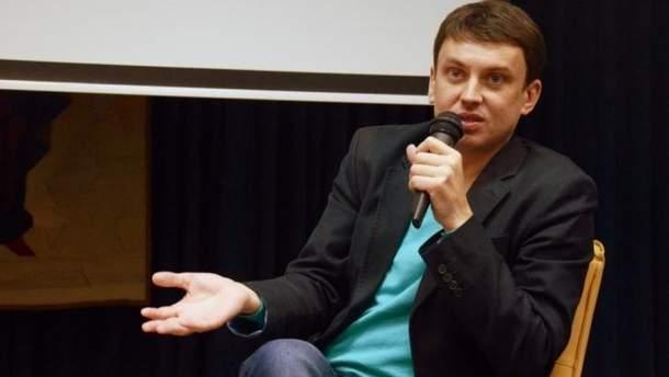 Цыганык прокомментировал переход Ярослава Ракицкого в Зенит