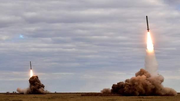 У Вашингтоні дали США кілька днів на знищення ракет, – ЗМІ