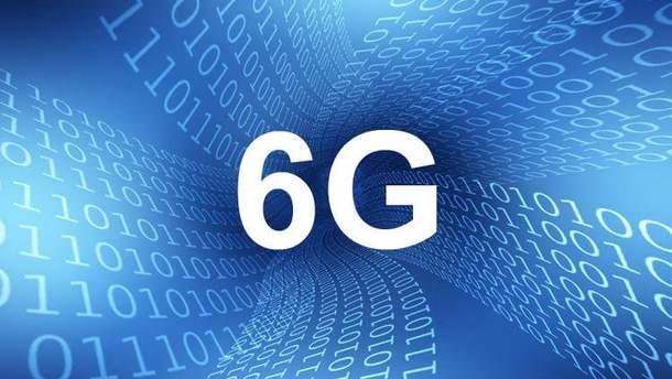 LG начинает работу над технологией 6G