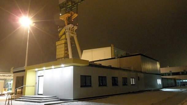 В Польше на шахте произошло землетрясение