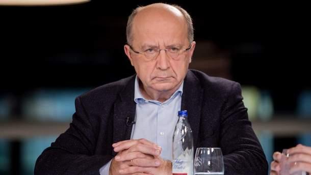 Питання членства Росії у Раді Європи постане у червні, – Кубілюс: