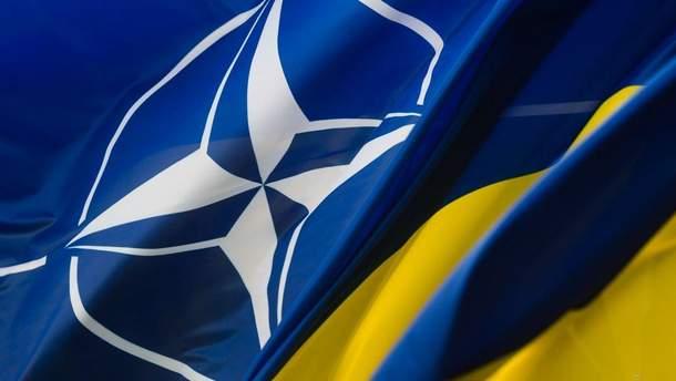 Грымчак назвал две главные причины вступления Украины в НАТО