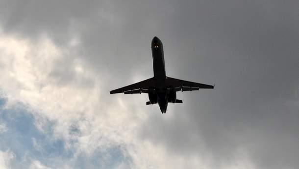 """В аэропорту """"Борисполь"""" задержали 22 рейса из-за сбоев в заправке"""