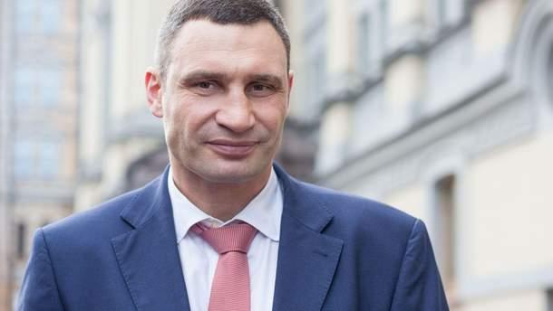 Оговорку Кличко в Давосе первыми начали разгонять российские медиа, – СМИ