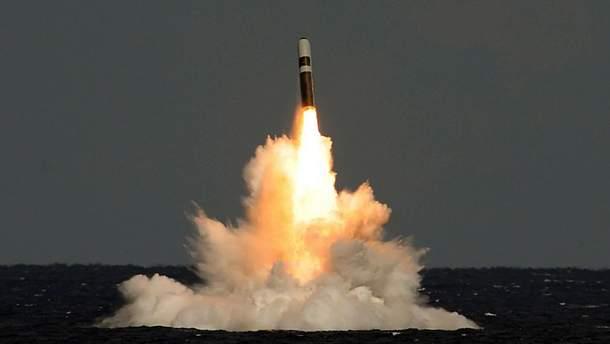 США розпочали виробництво ядерних боєголовок