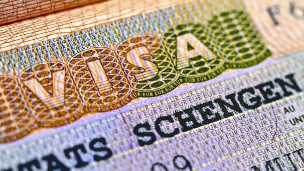 В Евросоюзе подготовили изменения относительно выдачи краткосрочных виз