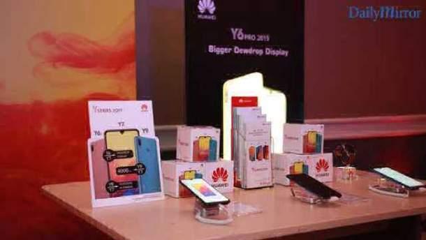 Huawei Y6 Pro (2019): характеристики, цена