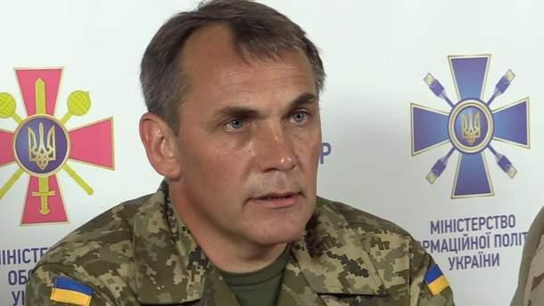 """Ігор Гуськов про українців у ПВК """"Вагнера"""""""