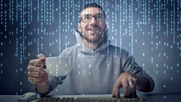 Украина в десятке стран Европы по количеству IT-специалистов